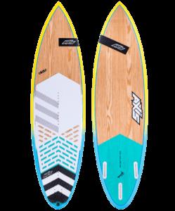 Surf kaitavimo lenta